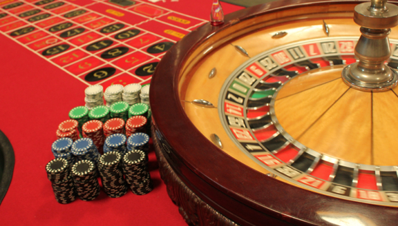 Casino Party Rentals & Equipment