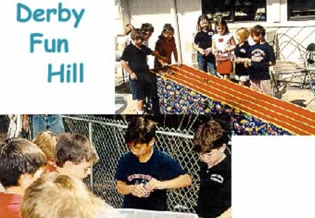 Derby Fun Hill