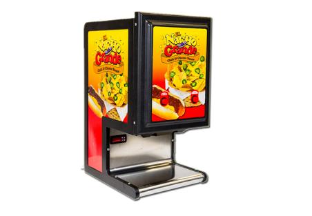 Nacho Chili & Cheese Machine