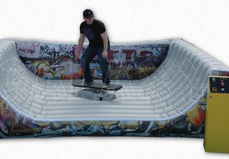 Skateboard Challenge