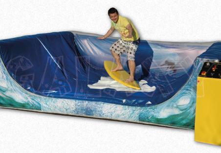 Surfboard Challenge