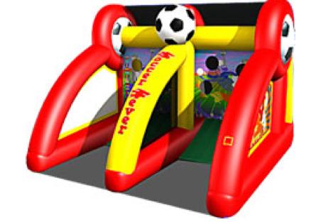Swift Kick Soccer Challenge