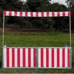 8 Foot Booths
