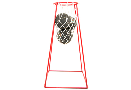 "Basketball ""Hoops"""