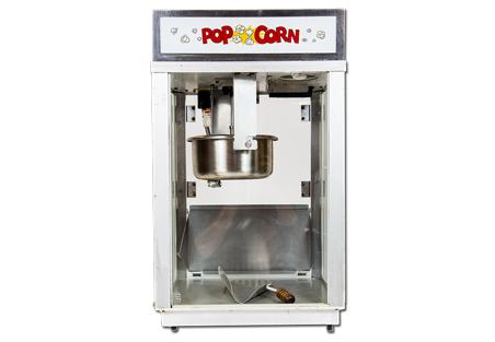 Popcorn Machine Rentals Orange County