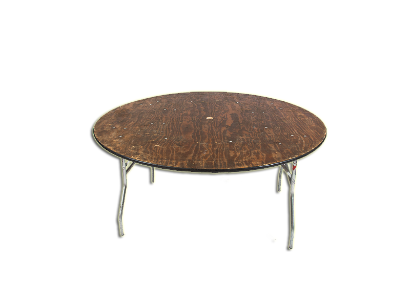 60 Inch Round Table Rentals Orange County