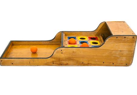 Ski Ball