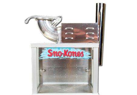 Sno-Cone Machine Rentals Orange County