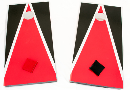 Corn Hole Game Rentals Orange County