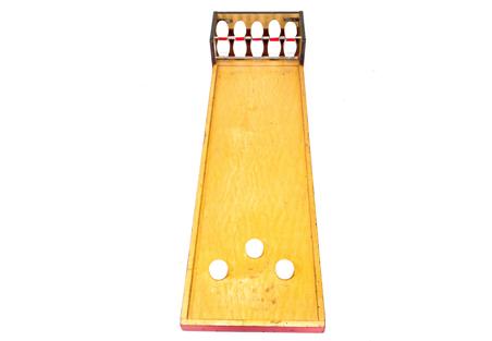5-Pin Bowling