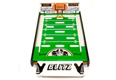 "Blitz ""Football Game"""