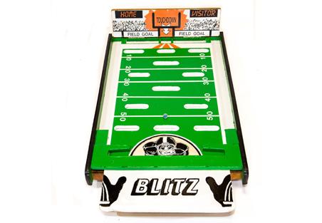 "Blitz ""Football Game"""