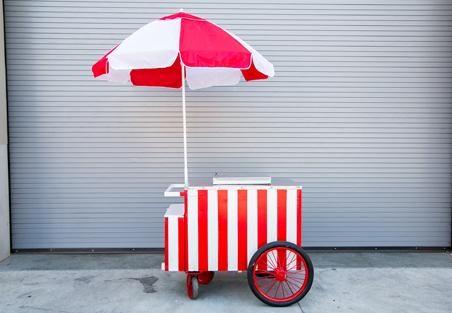 Concession Carts